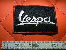 VESPA Aufnäher``VESPA´´Patch``VESPA´´Correctifs``VESPA´´Патчи  7,5x7,0 cm IRON