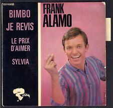 FRANK ALAMO 45T EP Riviera 231.100 Bimbo