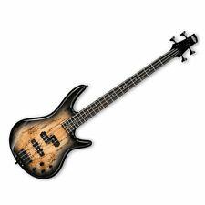 Ibanez Gsr200sm Electric Bass Guitar Natural Gray Burst