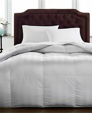 New Hotel Collection Medium Weight Full / Queen Siberian Down Comforter $800
