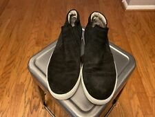 Kenneth Cole Slip On Sneakers Mens Size 10