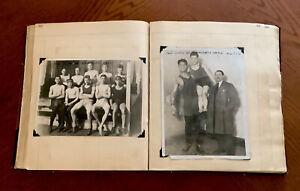 VINTAGE BOXING PHOTOS LOT OF 89 1920 1930 Jose Santa Mosby Foreman Hulls Autos