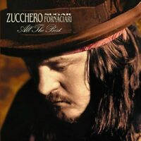 Zucchero - All The Best Nuovo CD