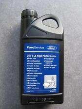 Original Ford Bremsflüssigkeit DOT 4 LV 1 Ltr.  1847947