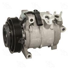 A/C Compressor-New Compressor 4 Seasons 98314