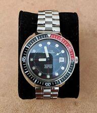 """Bulova Oceanographer """"Devil Diver"""" Men's Automatic Watch"""