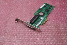 More details for lsi logic single channel ultra320 host controller card hp 439776-001 439946-001