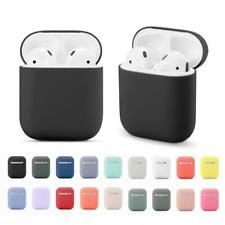 Soft Silicone Cases For Apple Airpods 1/2 Protective Case, Box Bags