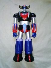 Kaiyodo Marmit GRENDIZER Jumbo Robot Action Figure RARE Import Goldorak