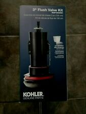 Kohler Genuine Parts 3in Valve Kit