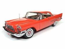 Auto World 1/18 American Muscle 1957 Chrysler 300C 60th Anniversary Car AMM1110