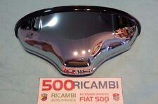 FIAT 500 F/L/R FANALINO POSTERIORE FANALE LUCE TARGA PLASTICA CROMATO