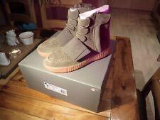 Adidas Yeezy Boost 750 Light brown Gum UK 9