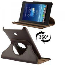 Premium Design Borsa Protezione 360 Gradi Rotazione Coperchio per Asus Fonepad 7