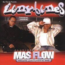 Mas Flow: Platinum Edition, Luny Tunes, Good Special Edition