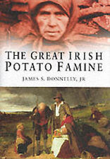 The Great Irish Potato Famine-ExLibrary