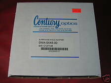Schneider Optics Century 0WA-5X45-00 SUPER WIDE ANGLE