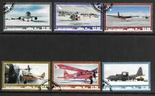 2018    ROSS DEPENDENCY   -   AIRCRAFT  -  LOT A  -  USED