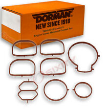 Dorman Intake Manifold Gasket Set for Mazda 5 2006-2010 2.3L L4 - Engine Air bw