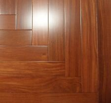 Cumaru Premium Quality Pre Finished  Solid Timber Flooring Floorboard