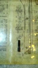 #3104 Hinge pin lock screw part for Benjamin Air Rifles 310 312 317