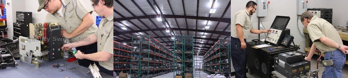 Quality Switchgear Inc