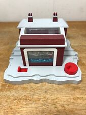 2005 Tomy Sodor Engine Car Wash Thomas & Friends Train Trackmaster