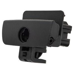 OEM NEW Glove Box Latch Handle w/Key Hole 07-14 Cadillac Chevrolet GMC 25960443