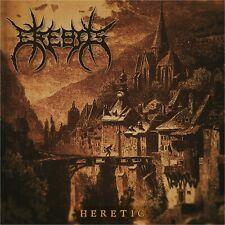 EREBOS - Heretic - CD - 165597