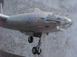 "Quality Built  Trumpeter IL-28 ""Beagle"" 1/72"