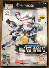 ESPN International Winter Sports 2002 (Nintendo Gamecube, 2002)