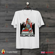 Killing Joke Empire Song Artwork Cool Retro Vintage T Shirt B383