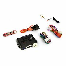 Add-on Remote Start for 2005 Ford F-250 Super Duty Factory Keyless Entry