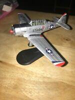 USAF ~ Desk Plane W/ Stand ~ LTA-542 U.S. Airforce 93542 ~ Only One On eBay Rate