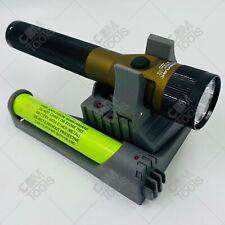 Streamlight 75691 Stinger® LED Rechargeable Flashlight Kit MUD BROWN