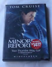 MINORITY REPORT - 2 Disc DVD - Tom Cruise