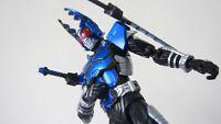 Bandai S.H. Figuarts Masked Kamen Rider Kabuto Gatack Figure 1 2 V3 W OOO Den-O