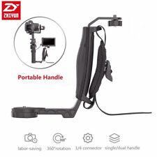 Zhiyun Transmount Mini Dual Grip for Zhiyun Crane Plus Crane 2 M Handheld