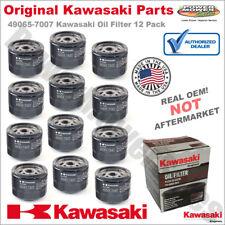 12PK Kubota Kawasaki John Deere Honda Bobcat M806418 Toro Oil Filter