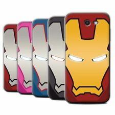 Superhero Mobile Phone Cases, Covers & Skins for Samsung Galaxy J7