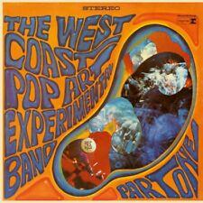 THE WEST COAST POP ART EXPERIMENTAL BAND Part One 180gm Vinyl LP NEW & SEALED
