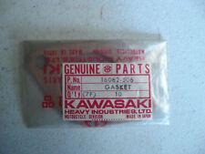 KAWASAKI INVADER INTRUDER 340 440 INLET GASKET PART NUMBER 16062-506 NOS ITEM