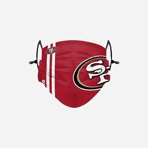 San Francisco 49ers - Adult Face Mask