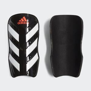 Adidas Everlesto Soccer Shin Guards (Black/White) CW5561*