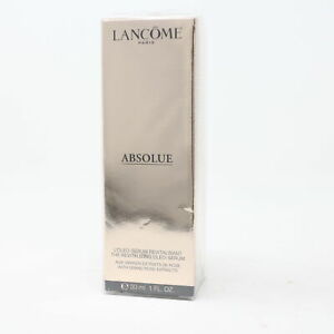 Lancome Absolue The Revitalizing Oleo Serum  1oz/30ml New With Box