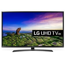 """Televisor Led 4K LG 49"""" 49uj634v"""