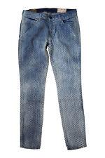 SIWY Hannah Straight Leg Jeans Sugar Shack Blue (W29 L28)