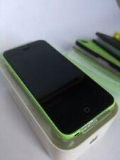 Apple iPhone 5c - 32GB - Green (Unlocked) A1507 (GSM)