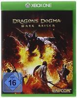 Xbox One Spiel Dragon's Dogma Dark Arisen NEUWARE