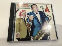 Sam Butera & The Wildest A Tribute To Louis Prima CD